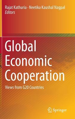 Book cover Global Economic Cooperation Views from G20 Countries