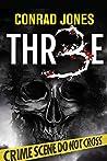Three (Detective Alec Ramsay, #7)