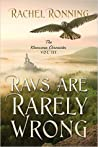 Ravs Are Rarely Wrong: The Kinowenn Chronicles Vol III