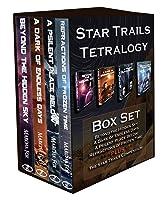 Star Trails Tetralogy Deluxe Box Set