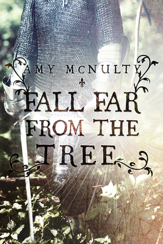 Fall Far from the Tree by Amy McNulty