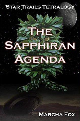 The Sapphiran Agenda (Star Trails Tetralogy)
