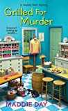 Book cover for Grilled for Murder (Country Store Mysteries #2)