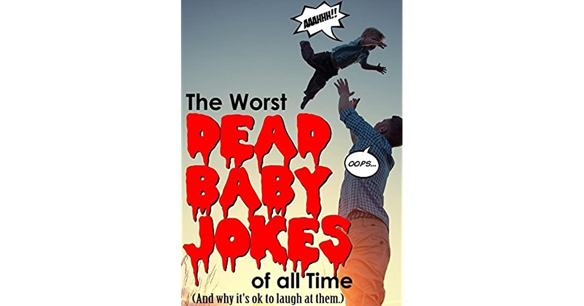 book of dead baby jokes