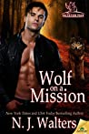 Wolf on a Mission (Salvation Pack, #6)