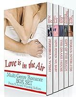 Love is in the Air: (Multi-Genre Romance Box Set)
