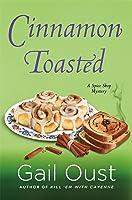 Cinnamon Toasted: A Spice Shop Mystery