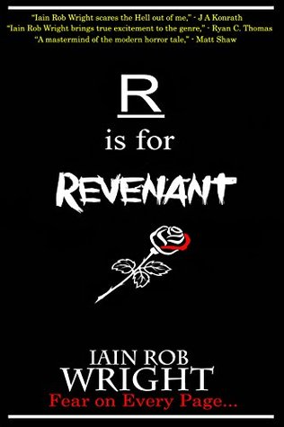R is for Revenant