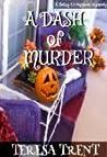 A Dash of Murder (Betsy Livingston / Pecan Bayou #1)