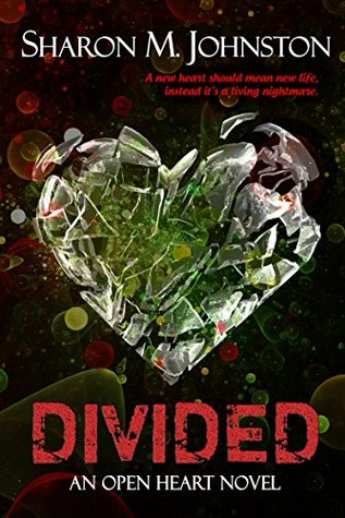 Divided by Sharon M. Johnston