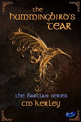 The Hummingbird's Tear (The Barclan #1)