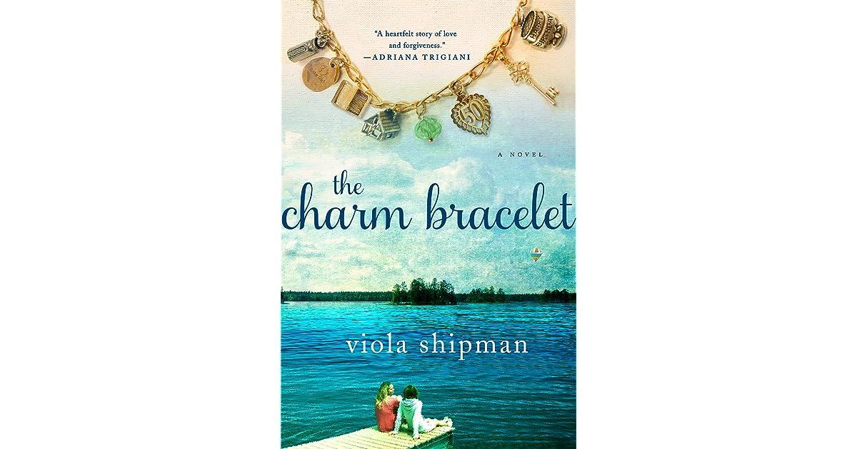 fea225610359c The Charm Bracelet by Viola Shipman