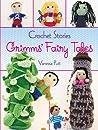 Crochet Stories by Vanessa Putt