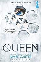 Queen (The Blackcoat Rebellion, #3)