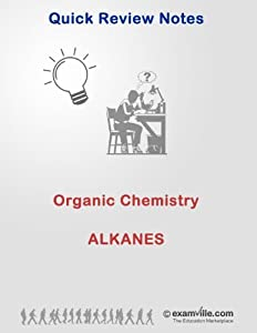 Organic Chemistry Review: Alkane (Quick Review Notes)