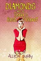 Diamonds Are A Teen's Best Friend (The Living Blond trilogy Book 1)