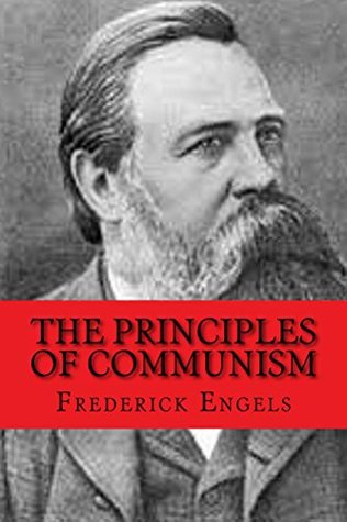 Abeer Abdullah's review of The Principles of Communism
