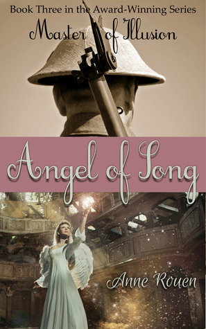 Angel of Song (Master of Illusion #3)
