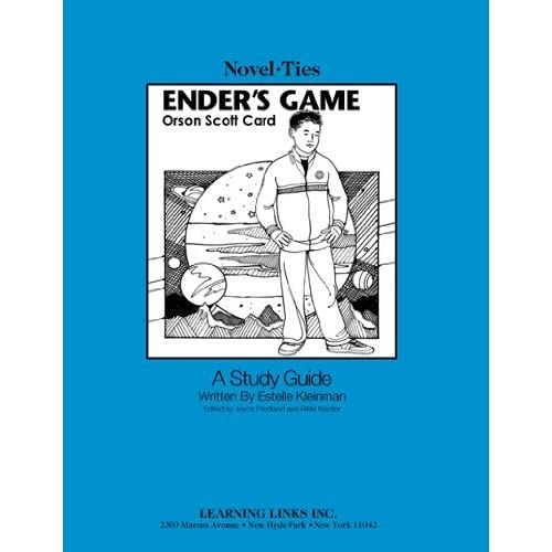 a summary of the novel enders game by orson scott card Ender's game summary orson scott card first wrote ender's game as a short story in 1975 he submitted the work to a leading science fiction magazine, analog, hoping to make some money to help pay his school debts.
