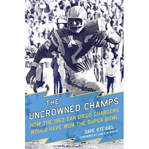 1963 san diego chargers steroids