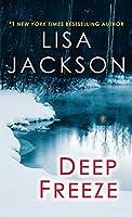 Deep Freeze (Northwest, 1)