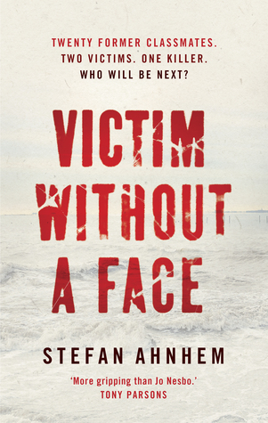 Victim Without a Face (Fabian Risk, #1)