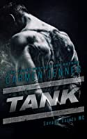 Tank (Savage Saints MC #2)