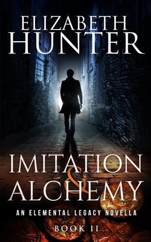 Imitation and Alchemy (Elemental Legacy #0.5)