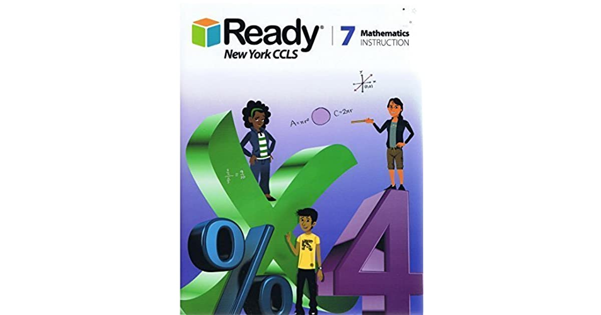 ready new york ccls math answers