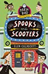 Spooks and Scooters (Marsh Road Mysteries, #3) pdf book review free