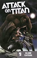 Attack on Titan, Vol. 9 (Attack on Titan, #9)