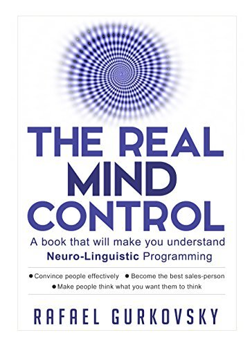 The Real Mind Control - A Book That Will Make You Understand