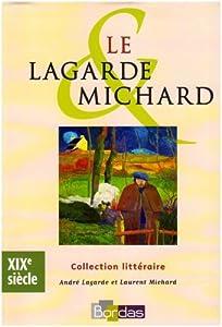 XIXe siècle : Les grands auteurs français