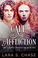 Call of Affliction (The Gamayun Prophecies Book 1)