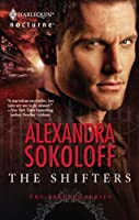 The Shifters (The Keepers Book 3)