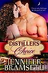 Distiller's Choice (Bourbon Springs, #4)