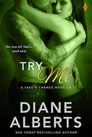 Try Me by Diane Alberts