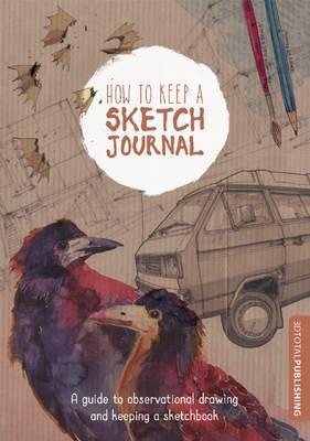 Keeping Sketchbooks