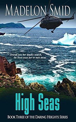 High Seas (Daring Heights Book 3)