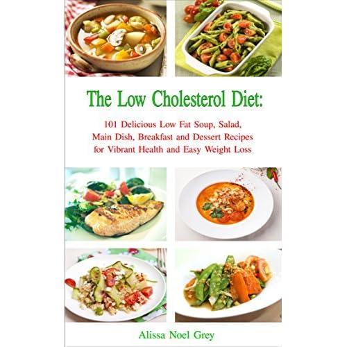 low cholesterol 2197 calorie diet