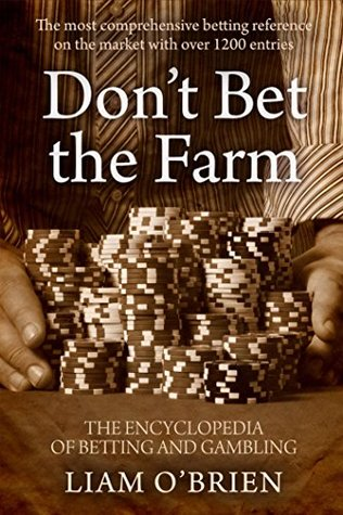 Betting the farm craps betting strategies dont pass me by song