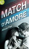 Match d'amore (eLit) (New York Leopards Vol. 1)