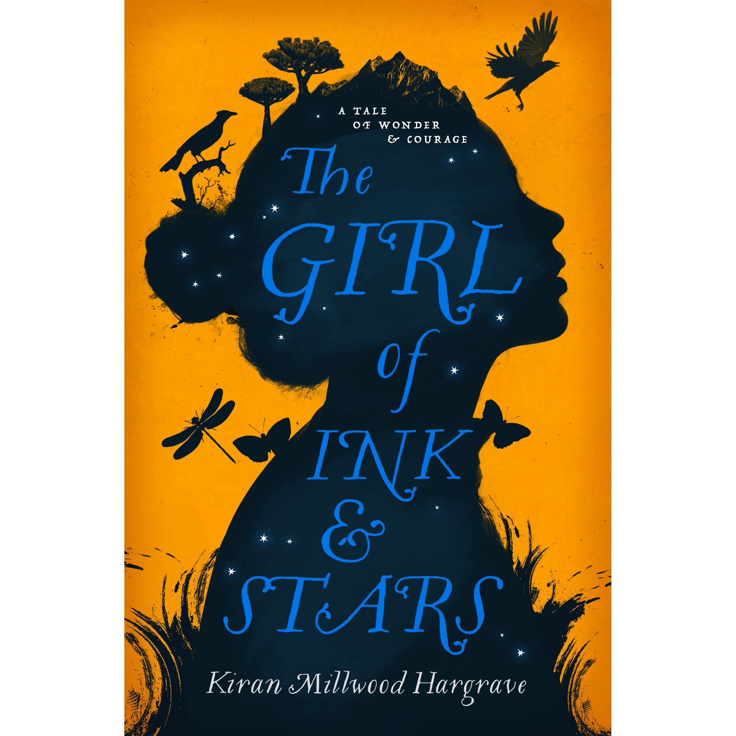 The Girl Of Ink And Stars By Kiran Millwood Hargrave €� Reviews, Discussion,  Bookclubs, Lists