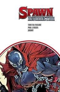 Spawn: Resurrection, Volume 1