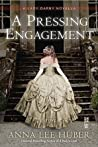 A Pressing Engagement (Lady Darby Mystery, #4.5)