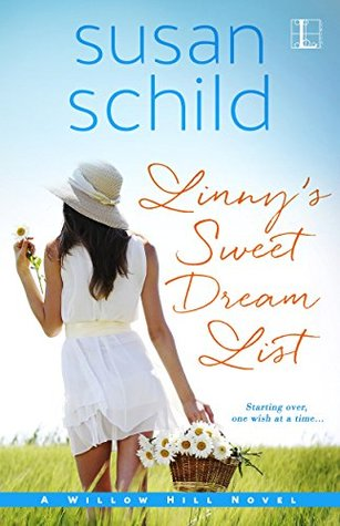 Linny's Sweet Dream List by Susan Schild