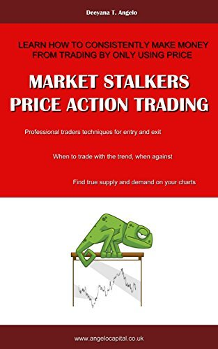 Market Stalkers  Price Action Tra