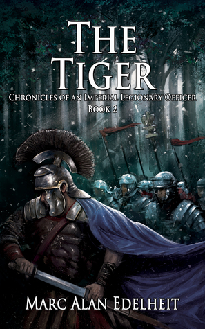 The Tiger by Marc Alan Edelheit