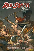 Red Sonja - La diablesa de la espada, Vol. 03: El ascenso de Kulan Gath (Red Sonja, #3)