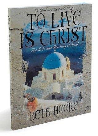 To Live Is Christ: Dvd Leader Kit